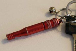救助笛使用例